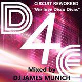 Circuit Reworked - We love Disco Divas 2018