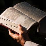 睚鲁的圣经世界 - 利未记21