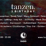 Tanzen. 2 Birthday 2nd Pt.