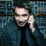 AR063 THE JOHNNY NORMAL SYNTHETIC SPECIAL - JEAN-MICHEL JARRE INTERVIEW FEATURE