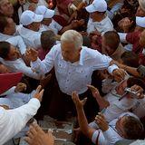 A landmark election in Mexico