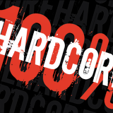 Hardcore mix by Paranoid (14.09.2012)