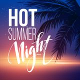 A Hot August Night Mixed by BigFootBridges(DJ) 8.2.19