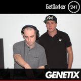 Genetix - GetDarkerTV 241