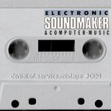 denial.of.service mixtape #004 - the Electronic Soundmaker & Computer Music compilation