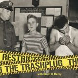 *The Trashplug* - Delinquent Wild  & Savage Rock'n'Roll
