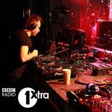 Duke Dumont - BBC 1Xtra in Glasgow - 17.05.2014