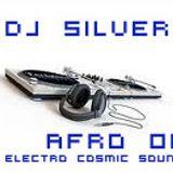 Dj Stefano Silver - Afro 08