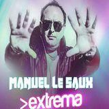 Manuel Le Saux Pres. - Extrema 541 (18.04.2018)
