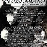 Coloquio III Xornadas Romasanta Allariz 1-1-2013