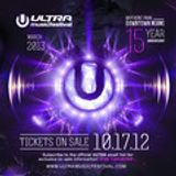 Calvin Harris-Ultra Music Festival 2013 UMF 2013 (Miami)-23-03-2013(high quality)   DJ STUNGUN cover