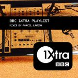BBC Radio 1Xtra Playlist Mix (June, 16 2014) - Mixed By Marcel Lawson