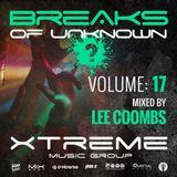 Lee Coombs - Breaks Of Unknown Vol. 17 - April 2014