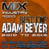 ► Best Of ADAM BEYER pt.7 [2010-2012] ► mix by ARSONIC