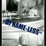 DJ Name-Less