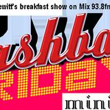 Flashback Fridays Mini Mix 60
