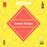 Serxx - Be NL Summer Mixtape