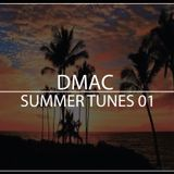 Summer Tunes 01