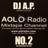 AOL Radio Mixtape 2 (2005)