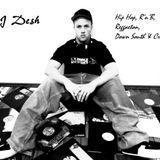 DJ Desh - Classic Hip Hop Mix 17.07.2011