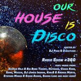 Our House is Disco #360 from 2018-11-16