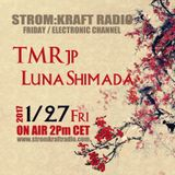 FEARLESS Radio Show #35 by Luna S