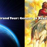 2019 Grand Tour Genesis to Revelation - Exodus - Audio