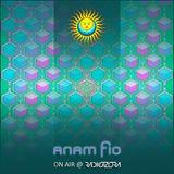 Anam Fio - On Air @ RadiOzora
