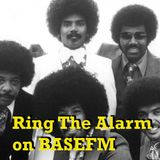 Ring The Alarm with Peter Mac on Base FM, June 24, 2017