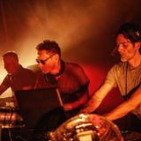 2018-08-04 - LSD (Luke Slater + Steve Bicknell + Function) @ Dekmantel Festival, Amsterdam