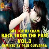BACK FROM THE PAST VOL.3 by PAUL GUEVARRA