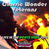 Roots Yard 2014 - Classic Wonder Veterans