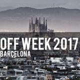 DJDS@Off Week Sonar 2017