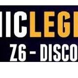 Something Special#2 Cosmic Legends