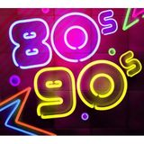 80's and 90's with Keith and Amanda - 8th April 2017