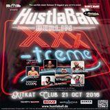 HustlaBall Berlin 3rd hour 21-10-2016