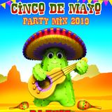 DJ EkSeL - Cinco De Mayo (2019)