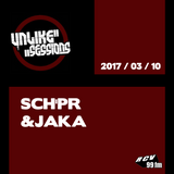 Unlike Sessions - 2017 mar 10 - Sch'pr / Jaka