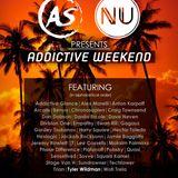 Tyler Wildman - Addictive Weekend Mix