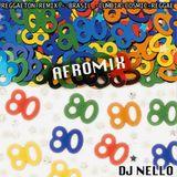 Afromix Vol 80 - Dj nello