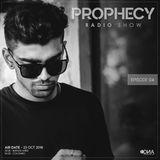 "Praveen - ""PROPHECY"" Episode 04 (October 23rd, 2018)"