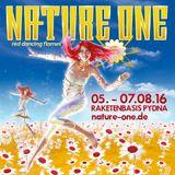 Laidback Luke - Live @ Nature One 2016 (Open Air Floor) Full Set