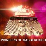 Dj Mutante - Pioneers of Gabberdisco
