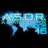 A.S.O.R. [episode 16] - pres. DJ AGNI