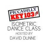 Piccadilly Key 103 - David Dunne - Isometric Dance Class - 05-09-90.