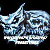 RUFFNECK ROLLERS B2B WRECKHEADZ N DECKHEADZ -- WAVEY FM