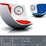DJ Dacha - After the Club - MTG14