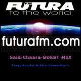 FUTURAFM Guest MIX (February 2012)