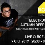Autumn Deep Mix