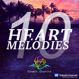 Cosmic Gravity - Heart Melodies 010 (January 2016)